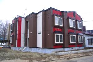 木造アパート05