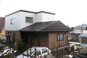 一般住宅04_札幌市西区