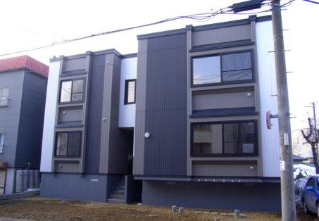 木造アパート03